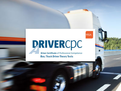 Cpc Driver Certificate Of Professional Competence Theory Test