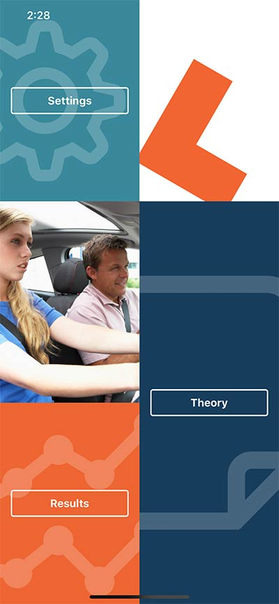 The Only Official Driver Theory Test Ios Learning App Theory Test