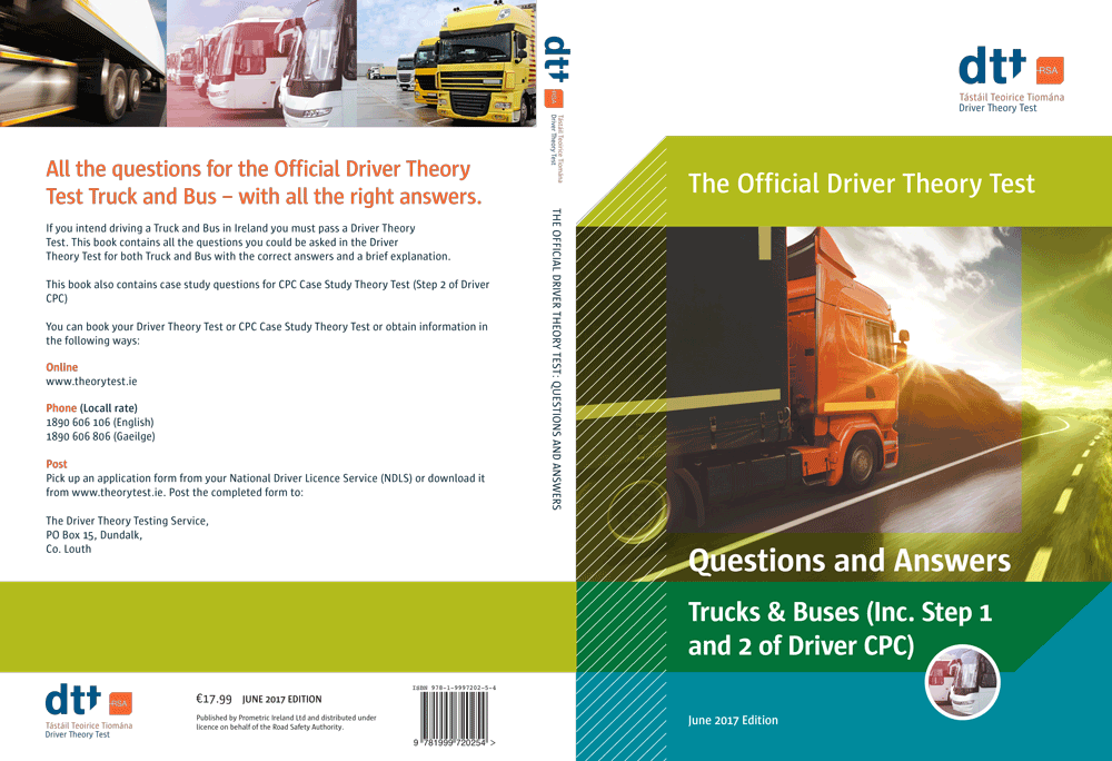 Book licence test uk pdf driving theory